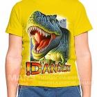 dino yellow