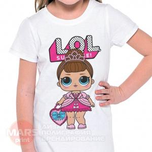 LOL dolls 1