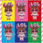lol2 colors
