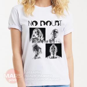 no doubt w